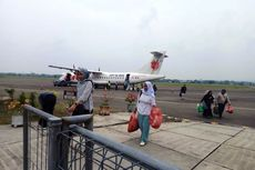 Akibat Kabut Asap, 54 Penerbangan Lion Air Group Terganggu