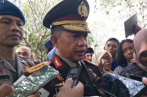 Kapolri: Polri Tidak Pernah Katakan Bapak Kivlan Zen Dalang Kerusuhan 22 Mei