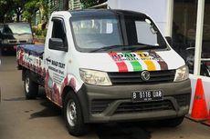 DFSK Super Cab Ikut Uji Solar B30