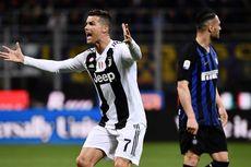 Jadwal Liga Italia Akhir Pekan Ini, Big Match Juventus Vs Inter