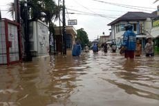 Atasi Banjir, Pemkot Tangsel Berencana Relokasi Warga Pondok Maharta dan Kampung Bulak