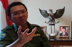 DKI Terimbas Hujan Bogor, Basuki Minta Aher Rekayasa Cuaca