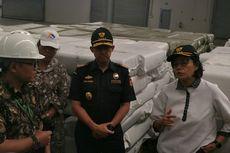 Isu Banjir Tekstil Impor, Sri Mulyani Cabut Izin 5 Importir dan 1 PLB