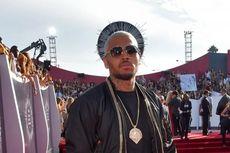 Penyanyi Chris Brown Ditangkap Polisi