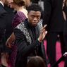 Aktor Black Panther, Chadwick Boseman, Makin Kurus, Penggemar Khawatir