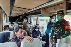 Indonesian Army Thwarts Illegal Entry Attempt to Malaysia