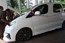 Besok, Kejaksaan Agung Sita Mobil Listrik di Surabaya