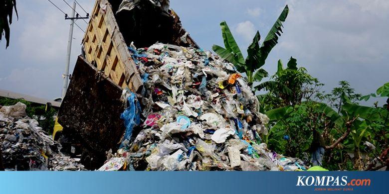 Bekasi Siapkan Cara Baru Pengelolaan Sampah, Tiru China ...