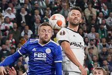 Legia Vs Leicester, Rodgers Akhiri September dengan 1 Kemenangan