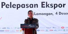 Tingkatkan Jumlah Eksportir Baru, Mendag: Presiden Jokowi Minta Program Export Coaching Ditambah