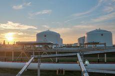 Infrastruktur Gas Arun akan Dimanfaatkan Sebagai Hub LNG