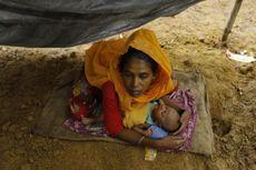 OKI: Myanmar Lakukan Tindakan Brutal yang Sistematis atas Rohingya