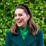 Fashion Item Termahal yang Dipakai Kate Middleton pada 2020
