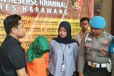 Polisi Bekuk Mucikari Prostitusi Terselubung di Karawang