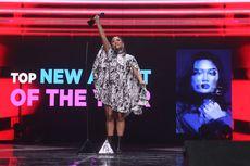 Boyong 2 Piala di Billboard IMA 2020, Marion Jola: Berkat Kerja Keras dan Kebetulan Dicintai