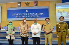 Kontak dengan Ketua KPU, Pj Wali Kota Makassar: Saya Cukup Rapid Test
