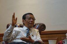 Menurut Mahfud, Ada Kasus Pelanggaran HAM yang Tak Bisa Dibawa ke Pengadilan