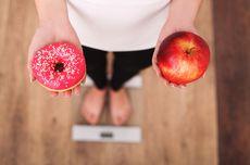 Makanan yang Tidak Boleh Dimakan saat Diet