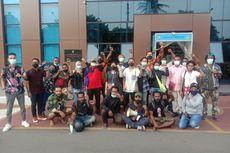 Tim Advokasi Desak Kapolri Minta Maaf atas Penangkapan 17 Aktivis Papua