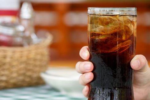 Hati-hati, Minum Soft Drink Bisa Memperlambat Metabolisme