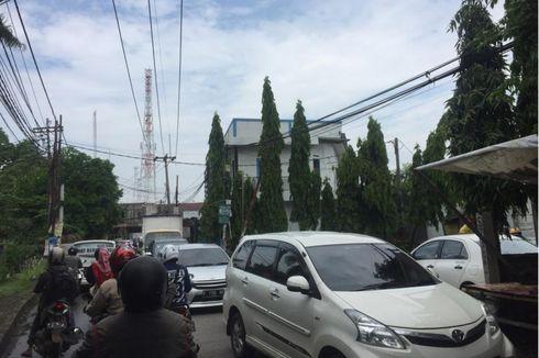 Keluhan Pengguna Jalan terhadap Maraknya Perbaikan Jalan di Depok
