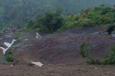 Detik-detik 9 Penambang Emas Ilegal Tewas Tertimbun Reruntuhan Tambang
