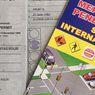 Resmi, Ini Prosedur Membuat SIM Internasional Secara Online