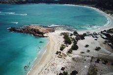 4 Kawasan Wisata di Lombok Sudah Buka, tapi Sepi Wisatawan