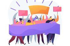 Presiden KSPI: Belum Ada Kesepakatan antara Buruh dan Manajemen Indomaret