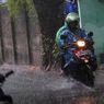 Prakiraan Cuaca BMKG: Jakarta Diguyur Hujan Hari Ini