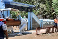 2 Warga Kota Tegal Meninggal karena Covid-19, Salah Satunya Kepala Sekolah Dasar