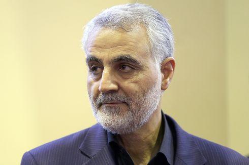 Wapres AS: Amerika Lebih Aman karena Jenderal Iran Tewas