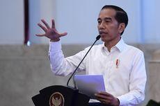 Pengamat: Tak Maju Pilpres 2024, Jokowi Butuh Kabinet Profesional