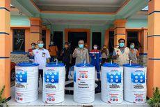 Mitra Binaan Pertamina Beralih Produk UMKM untuk Bantu Tangani Covid-19
