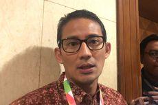 PN Jakpus: Kemarin, Sandiaga Ajukan Surat Keterangan Tidak Pailit