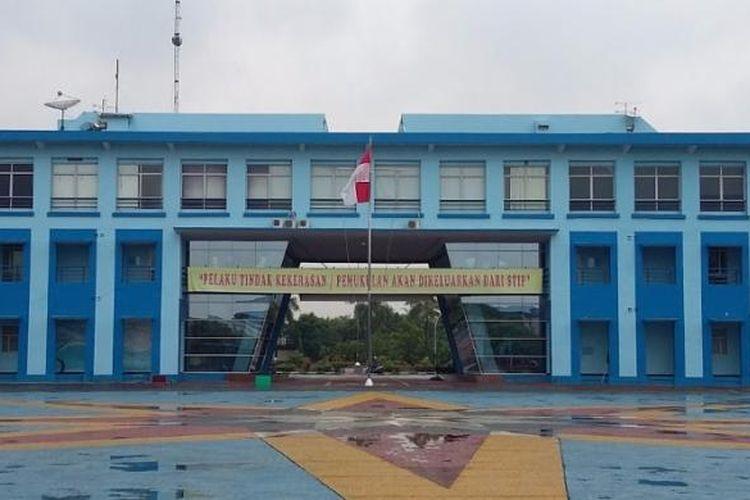 Sekolah Tinggi Ilmu Pelayaran (STIP) Jakarta