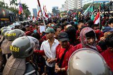 Bantah Polisi, Kontras Ungkap Masih Ada Sekitar 30 Mahasiswa Ditahan