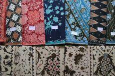 Kini, Tersedia Mesin Cuci Khusus Kain Batik