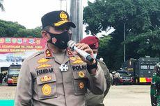 Rotasi Jabatan, Kapolda Banten dan Karopenmas Divisi Humas Polri Dimutasi