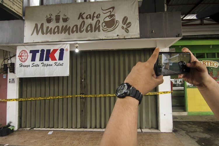 Fakta Anyar Transaksi Pakai Dinar-Dirham di Pasar Muamalah Depok: Harga Melambung, Sulit Dapat Kembalian