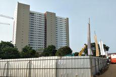 2 Tahun Kepemimpinan Anies, Rumah DP Rp 0 Dibangun 780 Unit dari Target 232 Ribu Hunian