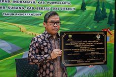 Pulihkan DAS Citarum, KLHK Resmikan Fasilitas Pengelolaan Sampah untuk Kabupaten Sumedang