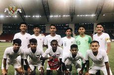 Catat, Ini Jadwal Timnas U-15 di Kualifikasi Piala Asia U-16 2020