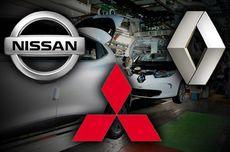 Efisiensi dan Optimalisasi, Renault-Nissan-Mitsubishi Sepakati Strategi Bisnis Baru Aliansi