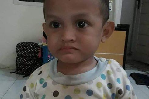 Ayah Korban Menduga Diculik, Bocah 4 Tahun Hilang Dua Pekan Belum Ditemukan
