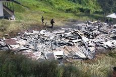 Kapolda Papua: KKB Tak Hanya Lakukan Pembakaran, tapi Juga Kekerasan Seksual terhadap Anak-anak