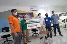 Himpun Donasi Rp 2,3 Miliar untuk Palestina, Atta Halilintar Diapresiasi Dompet Dhuafa