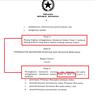 Istana Bungkam soal Dugaan Salah Ketik di UU Cipta Kerja