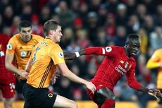 Link Live Streaming Wolves Vs Liverpool, Kickoff 03.00 WIB