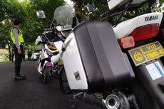 Polisi Tutup Jalan di 2 Lokasi Rekonstruksi Siswi SMP yang Dibunuh Ayah Kandung